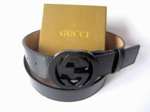 Gardez votre sang froid. ceinture gucci femme pas cher en promo,ceinture  gucci toute noire deb6a558034