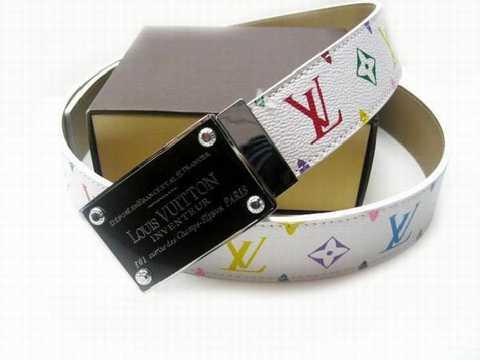 ceintures louis vuitton pas cher,ceinture lv blanche,ceinture louis vuitton 096e52960cd