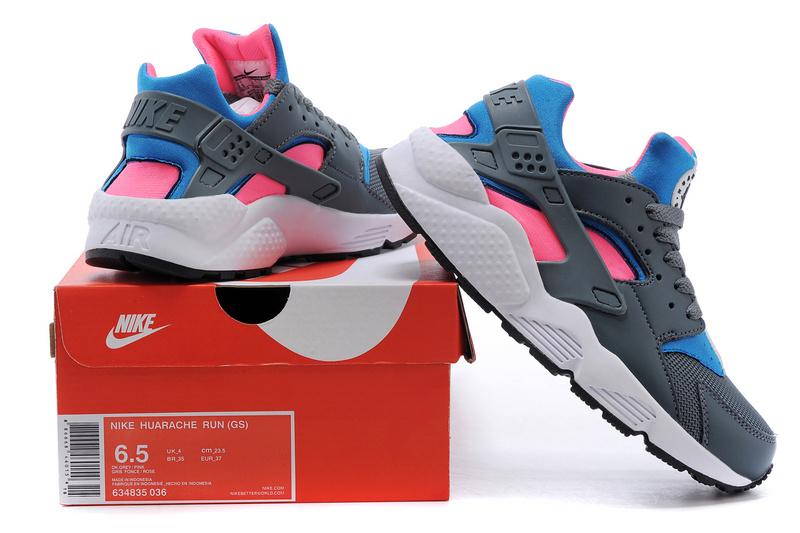 prix compétitif df098 940c7 Belgique Cher Magasin Pas Huarache Nike nike Courir nNv08wOm